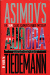 Aurora book cover