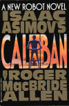 Caliban book cover