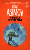 Pebble in the Sky book cover