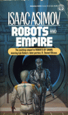 Robots and Empire book cover