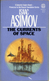 The Currents of Space book cover