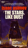 The Stars, Like Dust book cover